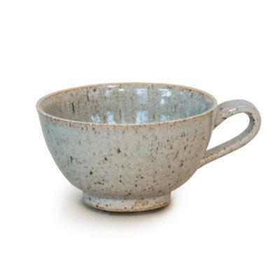 Tee- und Kaffeetasse